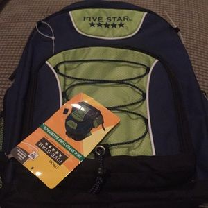 Other - Five star backpack